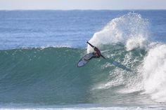 World Surf League: J-Bay Open ran Round 2 and 4 Heats of Round 3, the home-town hero Jordy Smith used his experience at Jeffreys Bay, and defeated Kolohe Andino.