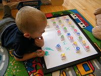 Preschool Activities. A lot of clever and easy ways to work with your preschooler and have fun at the same time.