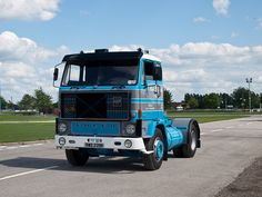 RWD 239R  1978  Volvo F88  Rob Hatfield Transport | by wheelsnwings2007/Mike