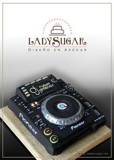 mesa de sonido