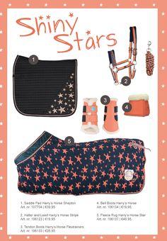 Oranje sterren