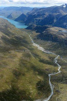 Jotunheimen, Norway by Lasse Tur on YouPic Norway, Landscape, Scenery, Corner Landscaping