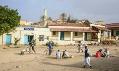 Home Office guidance on Eritrea based on flawed reports, says watchdog | Global development | The Guardian