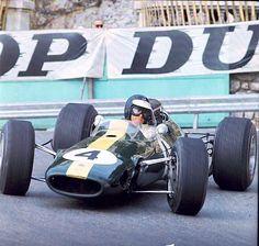 Jim Clark (Lotus 33)