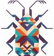 geometric animal drawing - Bing Images