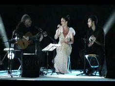 Clip Gilberto Gil e Maria Rita - Novo Cd e DVD