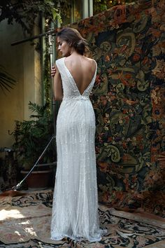 Lihi Hod Wedding Dress Collection | Bridal Musings Wedding Blog 16