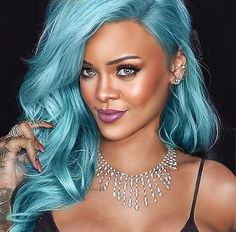 "867 Likes, 10 Comments - Navy Or Die (@briittoatila) on Instagram: ""- Crawpova '17 - #rihannanavy #badgalriri #rihanna"""