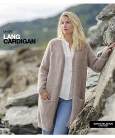 Dame - Oppskrifter og materialpakker - Nettbutikk - Design by Marte Helgetun Knitting Designs, Knit Crochet, Sweaters, Fashion, Knitting Projects, Moda, Fashion Styles, Ganchillo, Sweater