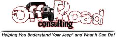 Learn How to Drive Your Jeep Off-Road Instructional Off-Road 4X4 Class Overview