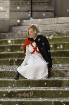 Briony Tallis (Romola Garai) ~ Atonement (2007) ~ Movie Stills