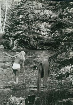 Skinnydip by the light of the moon on an island.. doesn't get any better than that~!  Remember?  I'll never forget~!