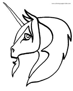 unicorn color page fantasy medieval coloring pages color plate coloring sheetprintable coloring