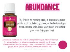 Want to enhance Abundance in your Life? An affirmation is a big fat YES, an assertion that something is true. http://yldist.com/a2z4health/