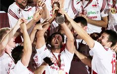 News detail - Poland cash in and earn their place in volleyball history - FIVB Volleyball Men's World Championship Poland 2014 Volleyball History, We Are The Champions, New Details, Mans World, World Championship, Poland, Couple Photos, Places, Image