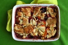 Perhaps the odd name of this dessert is what has kept it off the radar of most home cooks, but it's perfect for bakers who lack confidence, because you break...