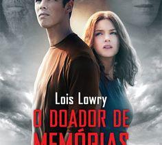 Editora Arqueiro lança nova edição de O doador de memórias