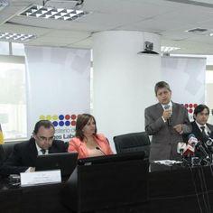 Ecuador | Este 1 de mayo se entregará propuesta de nuevo Código de Trabajo.