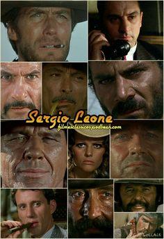 Episódio 14 - Sergio Leone - filmesclassicos.podbean.com