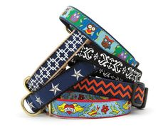 Up Country's West Village Collection. Great design for the stylish pet. www.upcountryinc.com