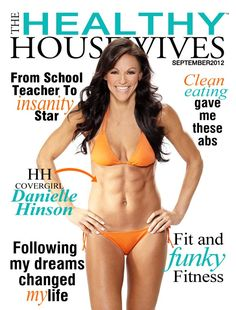 The Healthy Housewives ... The Eco-Friendly Divas