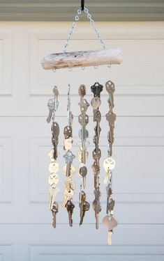 10 Wind Chimes to Buy or DIY Some of these are TOTALLY going to get made!
