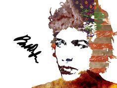 Happy Birthday Mr. Bob Dylan (@bobdylan) ImI 71 crazy and amazing years!