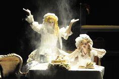 U Beogradu se od 20. do 22. aprila, 2017. godine održava prolećno zasedanje RESEO konferencije u organizaciji Instituta za umetničku igru i Madlenianum opere i teatra. Konferencija se održava pod nazivom Opera, Music, and Dance Education Through the Lens of Higher Education, odnosno Opersko, muzičko i plesno obrazovanje kroz prizmu visokoškolskog obrazovanja.  Organizacija RESEO, Evropska mreža nacionalnih opera i baleta iz 27 zemalja Evrope, već dugi niz godina organizuje susrete i…