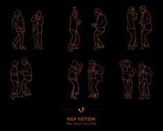 pulp fiction dance moves