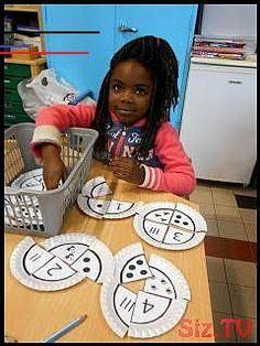 """Hartelijk welkom in de kleuter'WONDER'klas !, Hartelijk welkom in de kleuter'WONDER'klas !, """"Zero, otro estúpido juego para fomentar el espíritu p equipo zero"""", dijo el empleado disgustado. Preschool Learning Activities, Preschool Activities, Teaching Kids, Kids Learning, Teaching Reading, Kindergarten Lesson Plans, Math For Kids, Kids Education, Number Sense"""