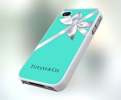 Tiffany And Co PB0113 Design For IPhone 4 or 4S Case / Cover