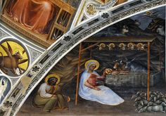 Frescoes of the Baptistery of Padova | Flickr - Photo Sharing!