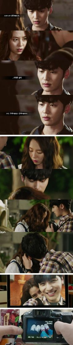 [Spoiler] Added episodes 7 and 8 captures for the Korean drama 'Ex-Girlfriends' Club' @ HanCinema :: The Korean Movie and Drama Database