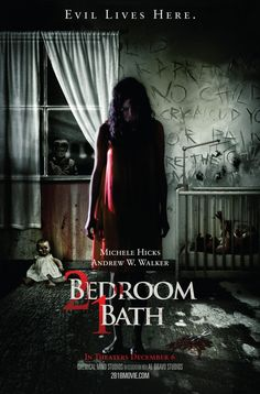 2 Bedroom 1 Bath - 2014 Enter the vision for. Horror Type and Films Original is name 2 Bedroom 1 Bath. Terror Movies, Scary Movies, Hd Movies, Comedy Movies, Horror Movie Trailers, Latest Horror Movies, Movie Shots, Horror Movie Posters, Film Posters