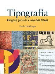 Tipografia, o livro