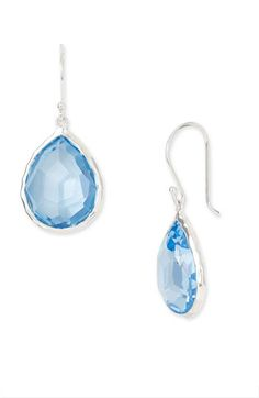 Ippolita 'Rock Candy' Small Teardrop Earrings (Online Only) available at #Nordstrom