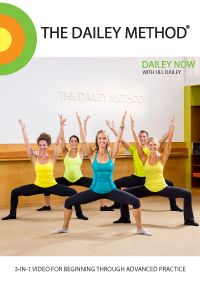The Dailey Method is a great workout for expecting mothers as well as mothers who want to get back into shape!