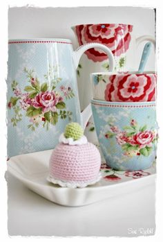 Sommerhusliv all year : old & new GreenGate