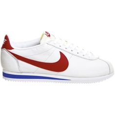 Nike Classic Cortez Og ($120) ❤ liked on Polyvore featuring shoes, athletic  shoes