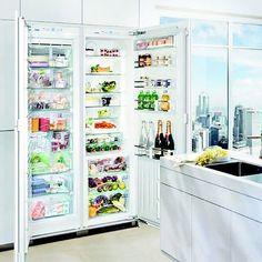 A refrigeration drea
