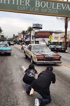 """3rd """"DRIFTING ON A MEMORY"""" WHITTIER BLVD CRUISE"""