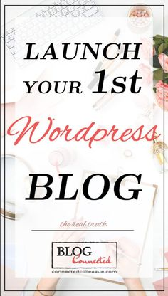 PART-1-The-Reality-Behind-Launching-Your-First-Wordpress-Blog-or-Website