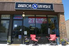 "What a cool store! ""..premier Aviation and Pilot Shop offering pilot and crew gear, diecast models, aviation books and magazines, collectibles, aviation themed furniture, gifts, kids toys and so much more."""
