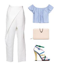 'Shopping': Pantalones para tus 'looks' de invitada - Foto 9
