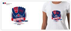 Pro-Mitt Romney T-Shirt by MycroBurst designer pixelgraphix.