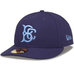 Brooklyn Cyclones 2015 Authentic Collection Low Crown On-Field 59FIFTY Road Cap - MLB.com Shop