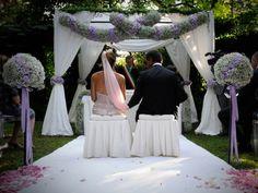 il matrimonio civile e il matrimonio in chiesa