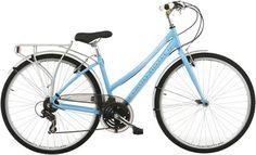 Claud Butler Classic ladies blue - 21 speed £200