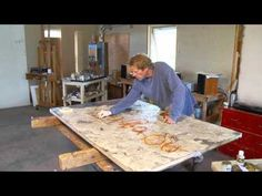 ▶ Richard Potter - thoughts on my process - YouTube
