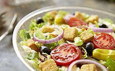 Our Famous House Salad